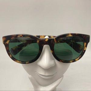J.Crew JE37265 Tortoise Oval Sunglasses Frames